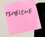 Timeline Note