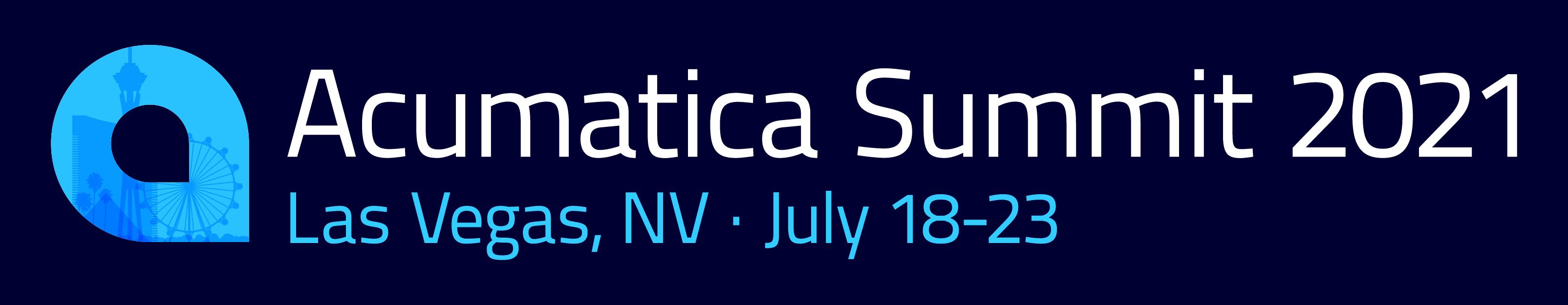 Acumatica Summit